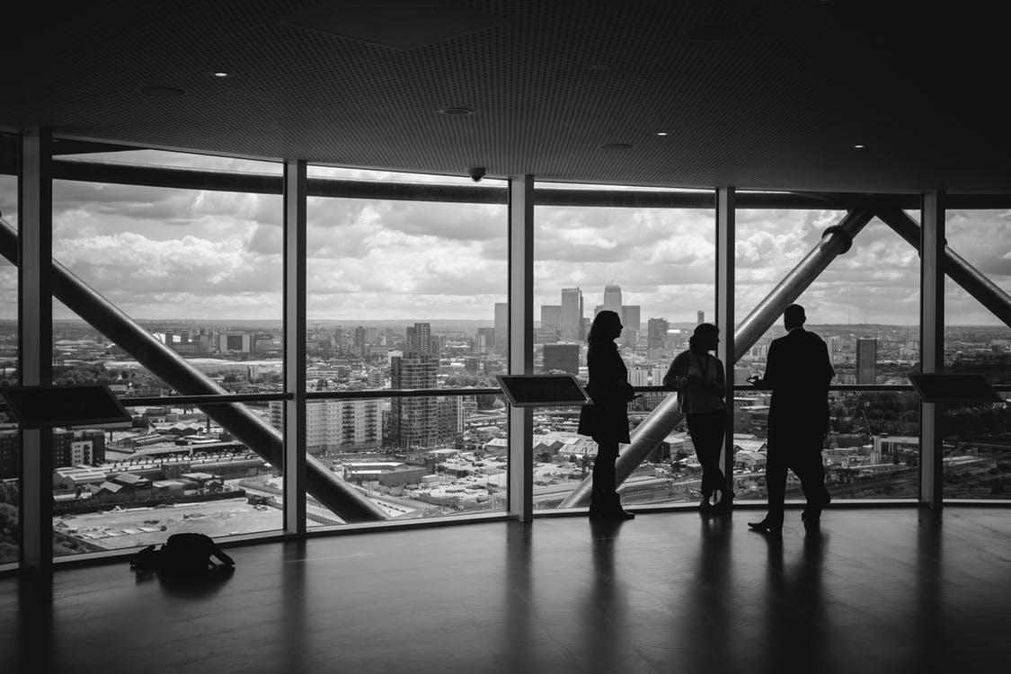 Flexibele werknemers palmen tegen 2019 de helft van de werkvloer in
