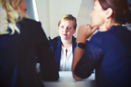 onderzoek aantal freelance vrouwen. België.