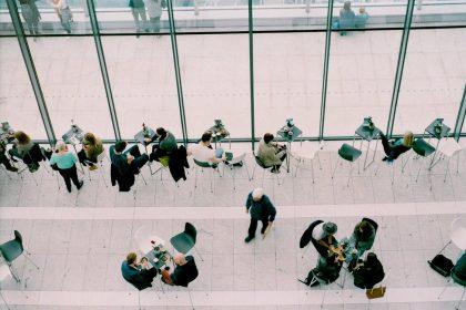 flexibele arbeidsmarkt
