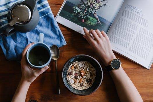 Hoe starten succesvolle ondernemers hun dag?