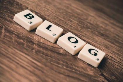 persoonlijke blog trekt opdrachtgevers