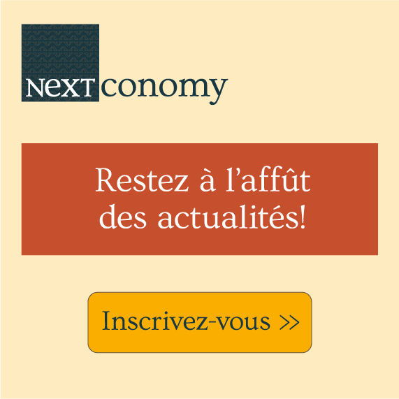 Banner of our partner NextConomy – s'inscrire