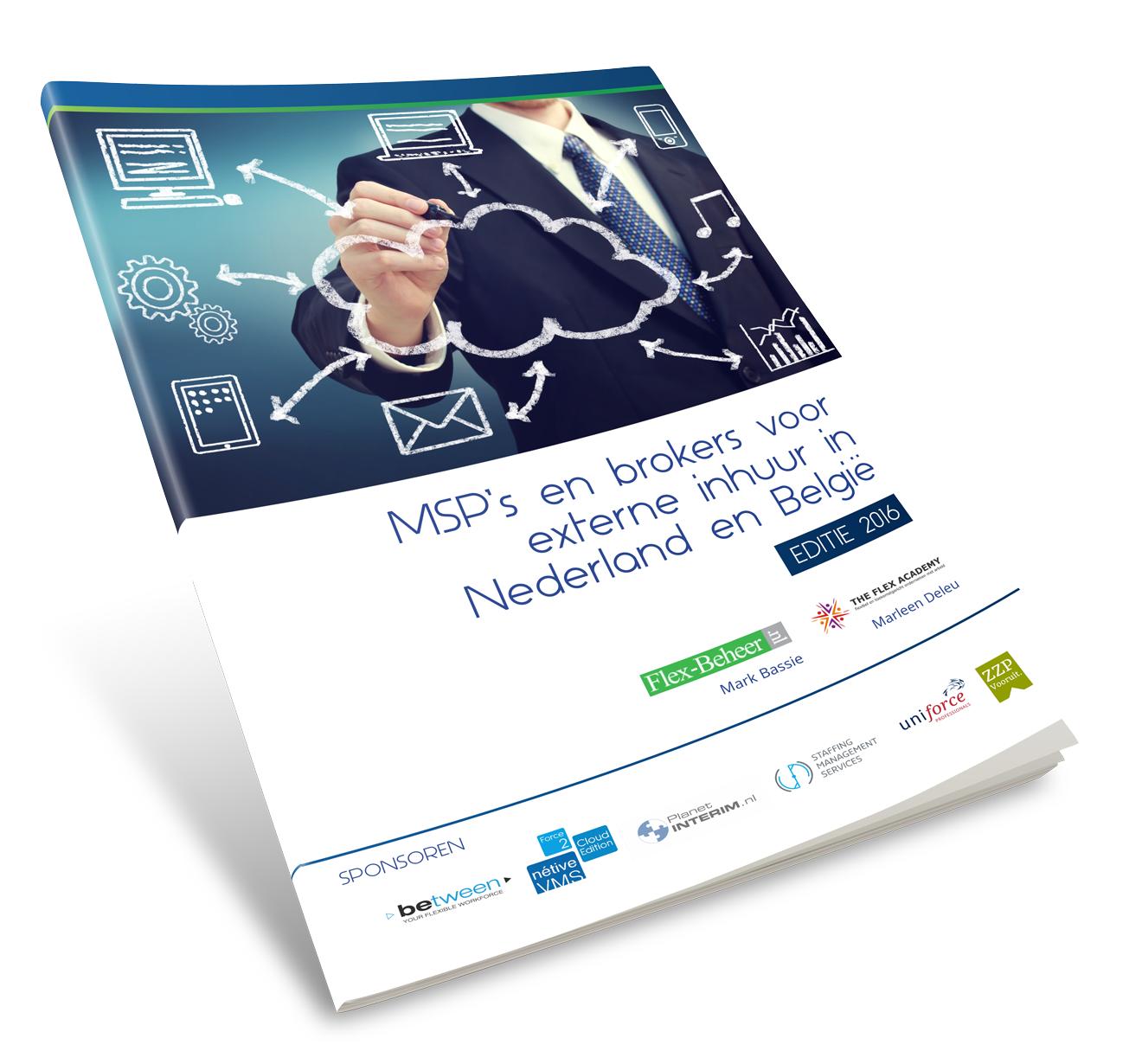 onderzoek rol MSP's
