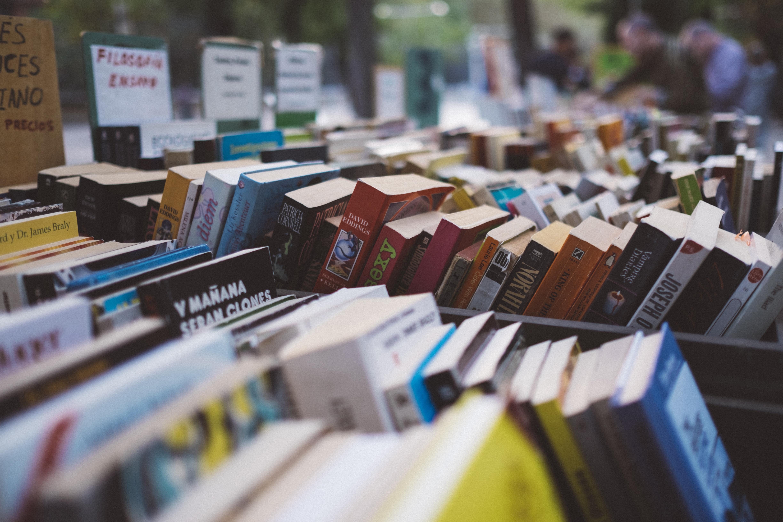 Vijf lezenswaardige boeken over Interim-management
