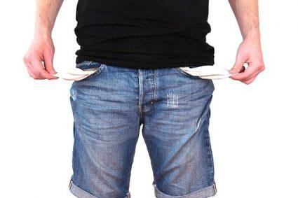 Een werkloosheidsuitkering voor failliete zelfstandigen? Fransen denken er aan.