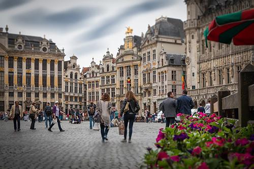 4.000 euro premie voor Brusselse werkzoekenden die een eigen zaak opstarten