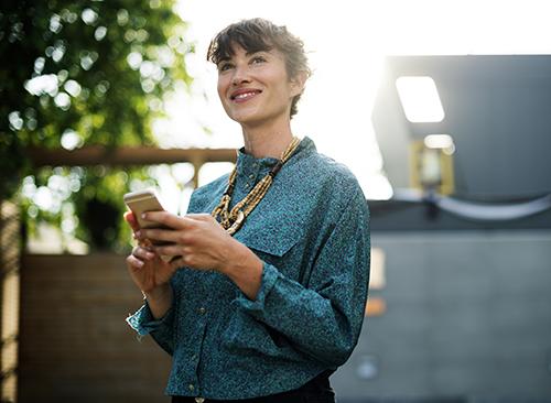 Inkomen vrouwelijke zelfstandige stijgt 8,5% meer dan dat van mannelijke collega