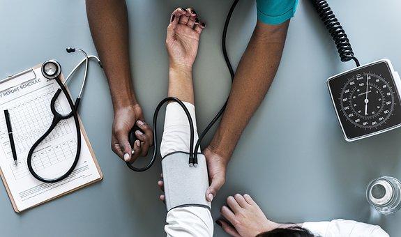 ziektekostenvergoeding