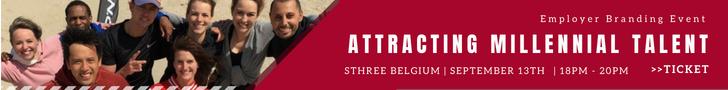 Banner of Strhee millenials FR
