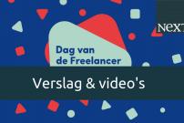 dag van de freelancer