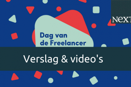 dag van de freelancer